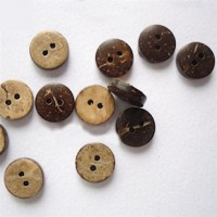 "LOGIN TO VIEW PRICINGCoconut Shell10mm (3/8"") DiaMin. 1 Doz. - Product Image"