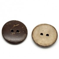 "LOGIN TO VIEW PRICINGCoconut Shell25mm (1"") Dia Min. 1 doz. - Product Image"