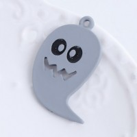 "GhostGreyAlloy29mm x 22mm(1 1/8"" x 7/8"") - Product Image"