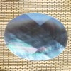 Mother of Pearl Magnet ButtonNo Min. - Product Image